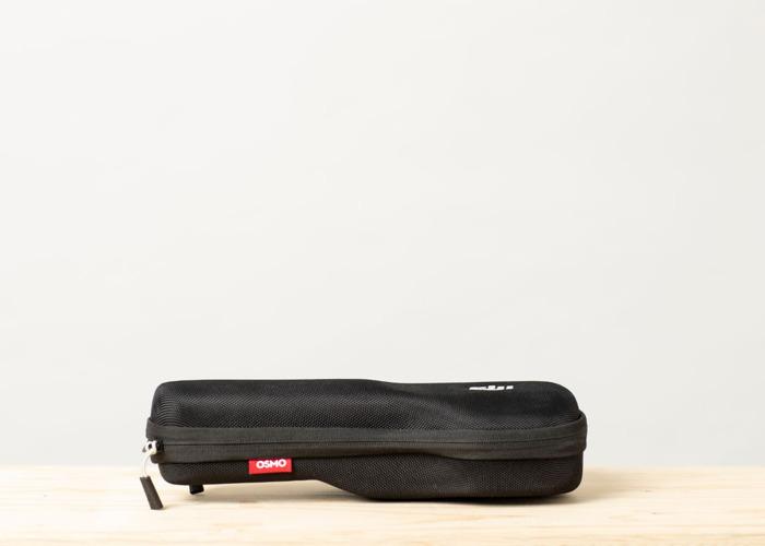 DJI Osmo 4K Handheld Camera/Gimbal - 2