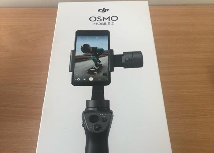 DJI Osmo Mobile 2 - 1