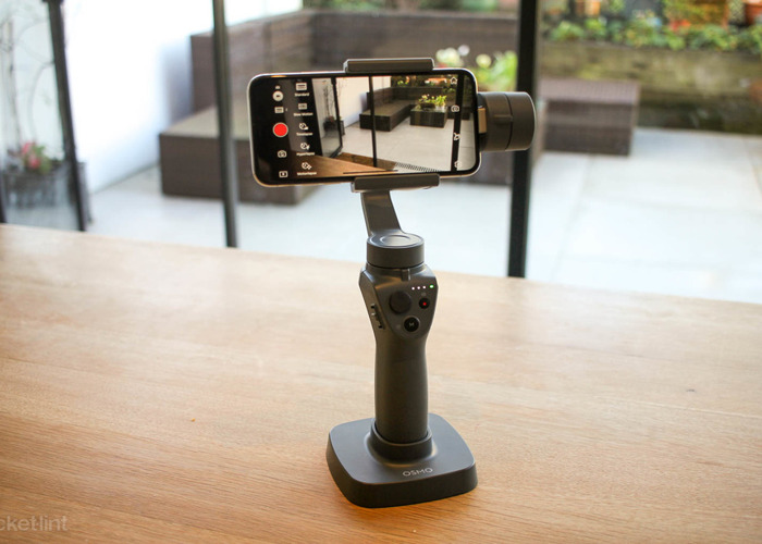 DJI Osmo Mobile 2 Gimbal for phone or Gopro - 1