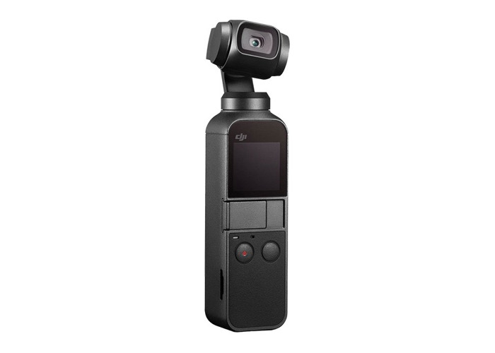 DJI Osmo Pocket - 1