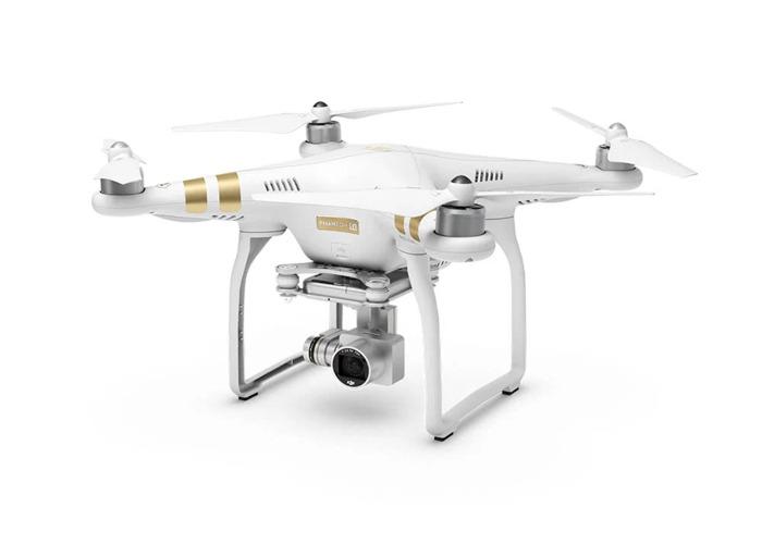 DJI Phantom 3 SE Drone - 1