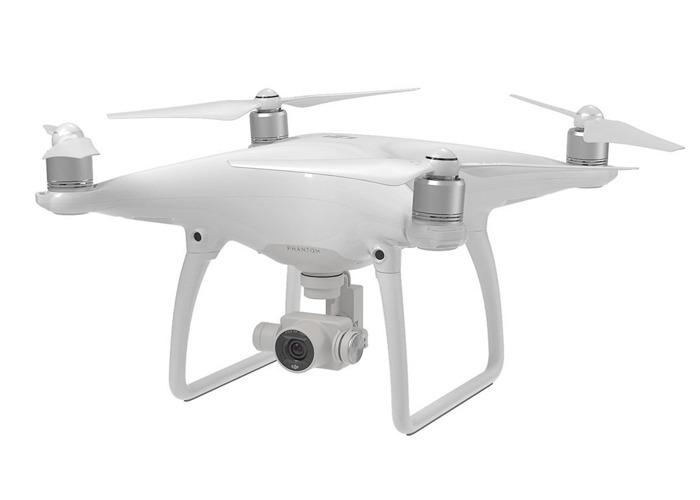 DJI Phantom 4 Quadcopter  - 1