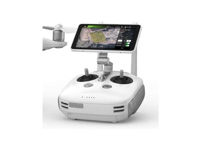 DJI Phantom 4 RTK Drone with base station  - 2