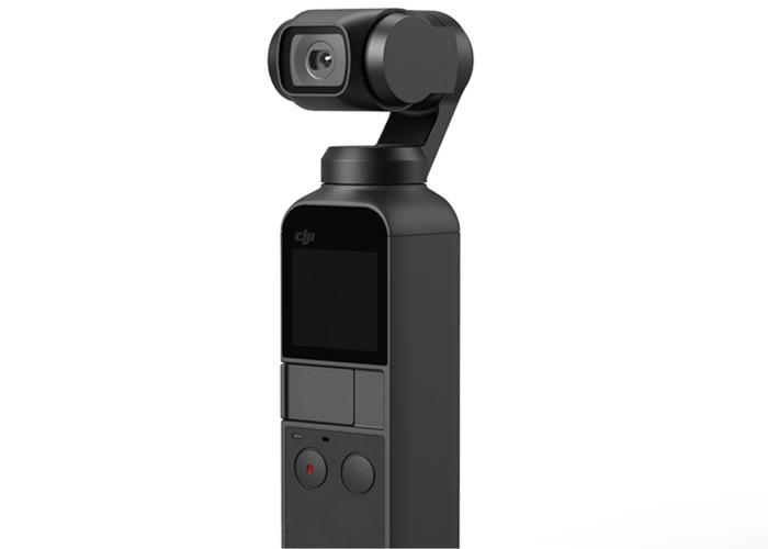 DJI Pocket Osmo - 2