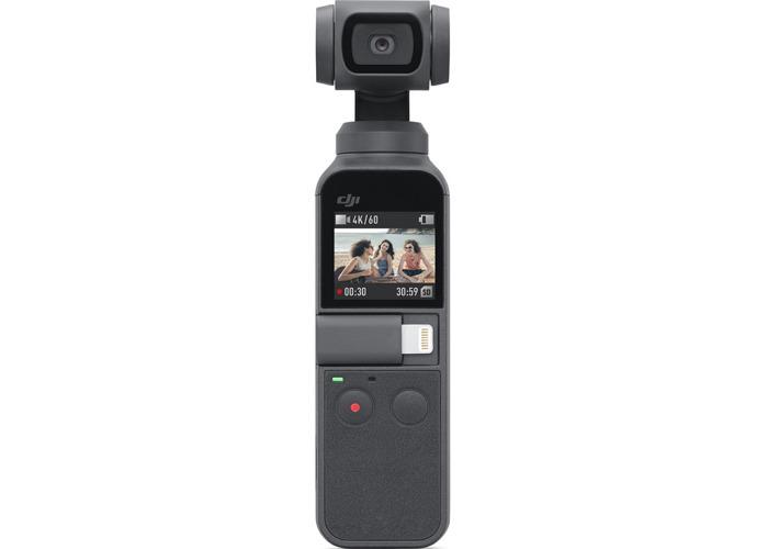 DJI Pocket Osmo - 1