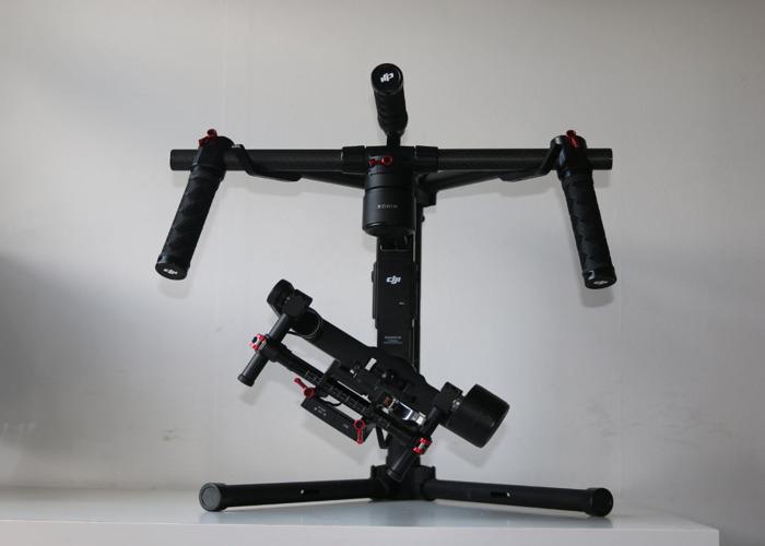 DJI Ronin M - 1