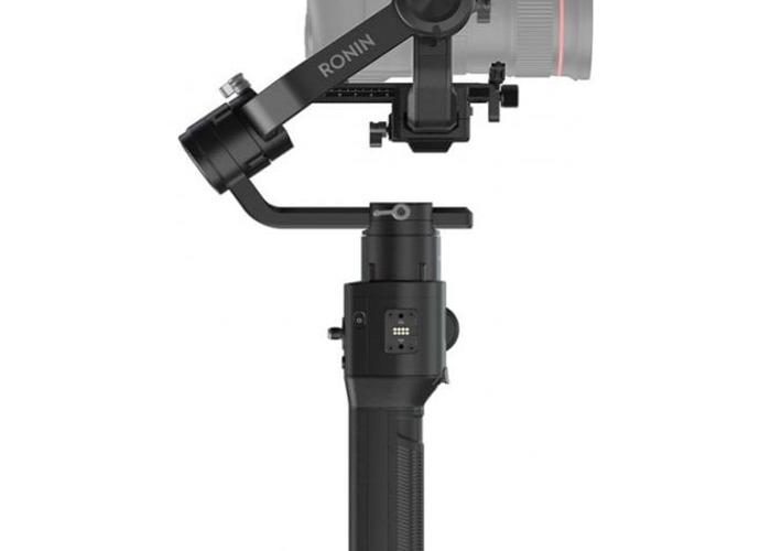 DJI RONIN S Camera Stabilizer 3-Axis Gimbal - 1