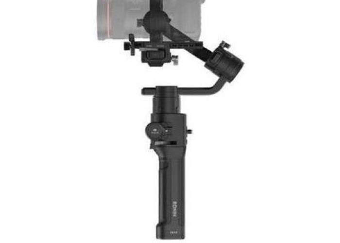 DJI Ronin S Gimbal - Ideal for DSLR Cameras  - 1