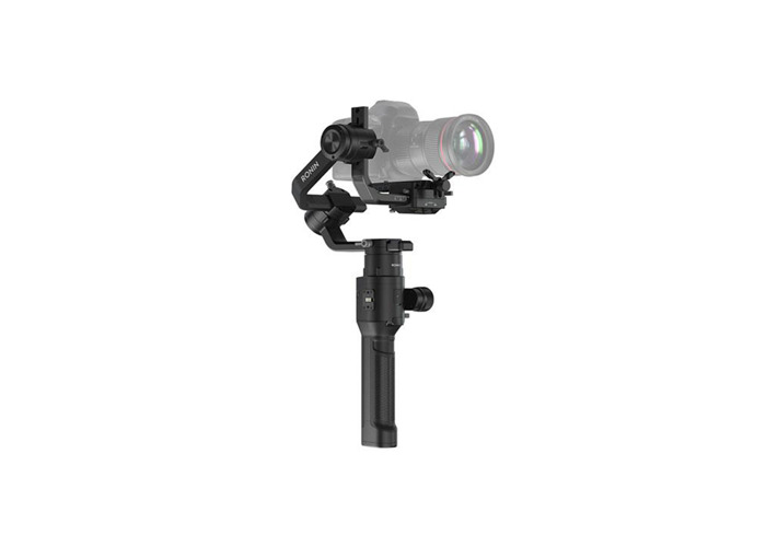 DJI Ronin S One Handed Gimbal Essentials Kit - 1