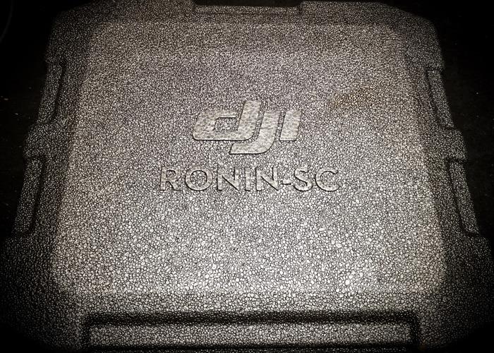 DJI Ronin SC - 2