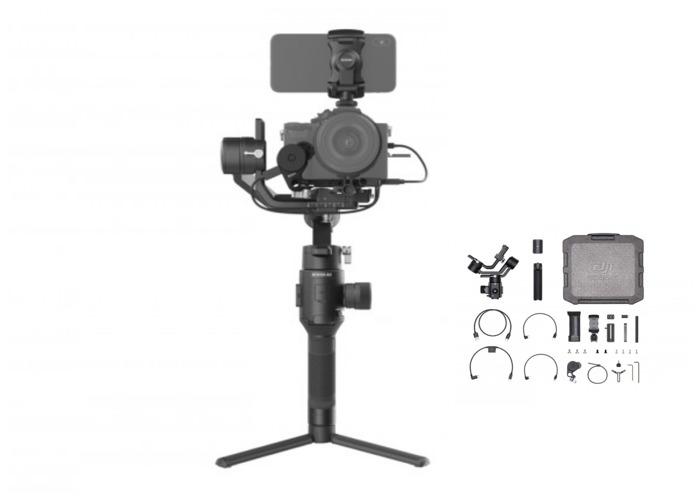 DJI Ronin SC Pro Combo - 1