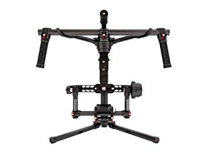 DJI Ronin with Cinemilled extensions  - 1
