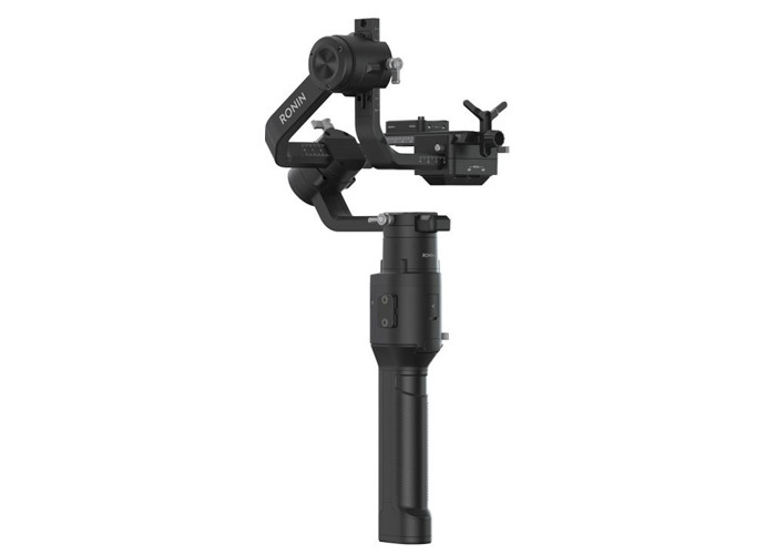DJI Ronin-S Handheld Gimbal Essentials Kit - 1
