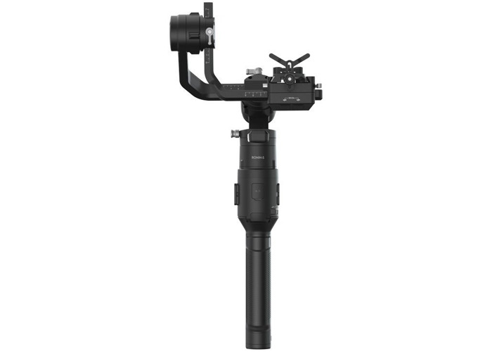 DJI Ronin-S Handheld Gimbal Essentials Kit - 2