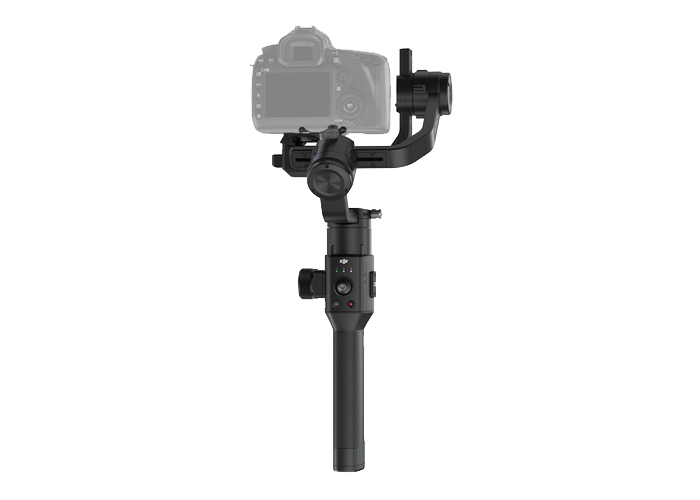 DJI Ronin-S Handheld Gimbal Standard Kit - 2
