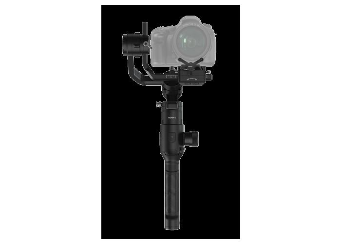DJI Ronin-S Handheld Gimbal Standard Kit - 1