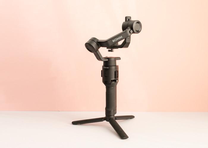 DJI Ronin-SC Handheld Gimbal  - 2