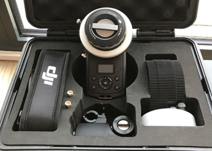 DJI Wireless Follow Focus (2nd Listing) - 2