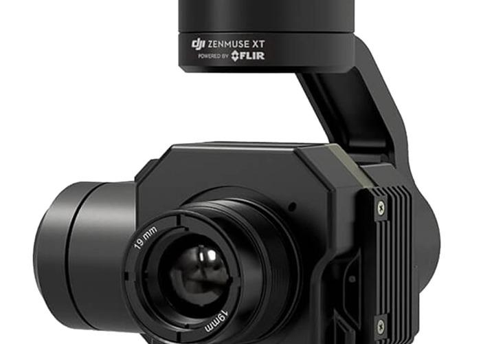 DJI XT Thermal Camera - 1