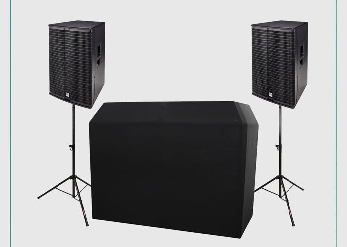 DJP2 All in one Basic DJ Package  - 1