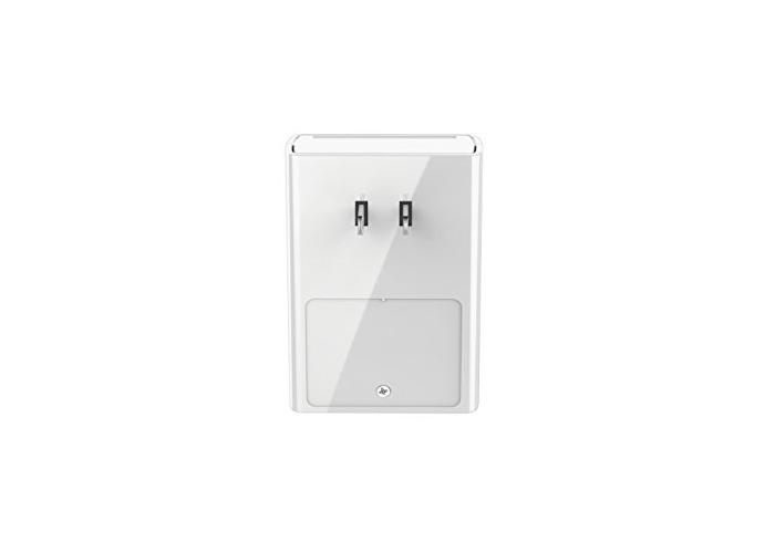 D-Link DAP-1520 Wireless AC750 Dual Band Range Extender - 2