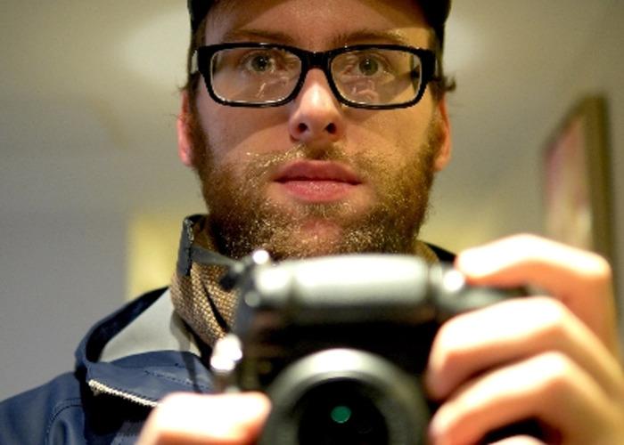 Documentary Filmmaker for hire (Panasonic S1H, GH5/S kit)  - 2