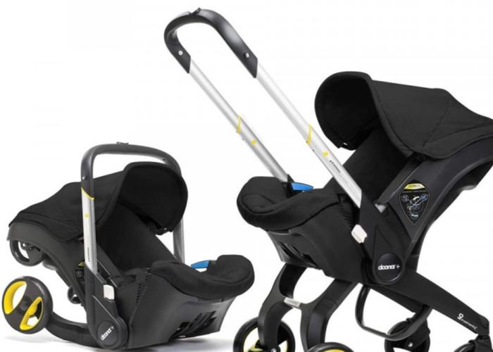 Rent Doona Car Seat Stroller In Epsom Fat Llama