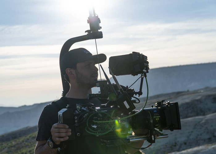 Dop & Cinematographer in London (Camera Operator with own kits) - 1