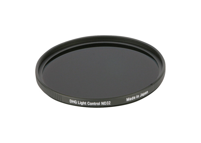 Dorr 49mm Neutral Density 32 DHG Filter - 1