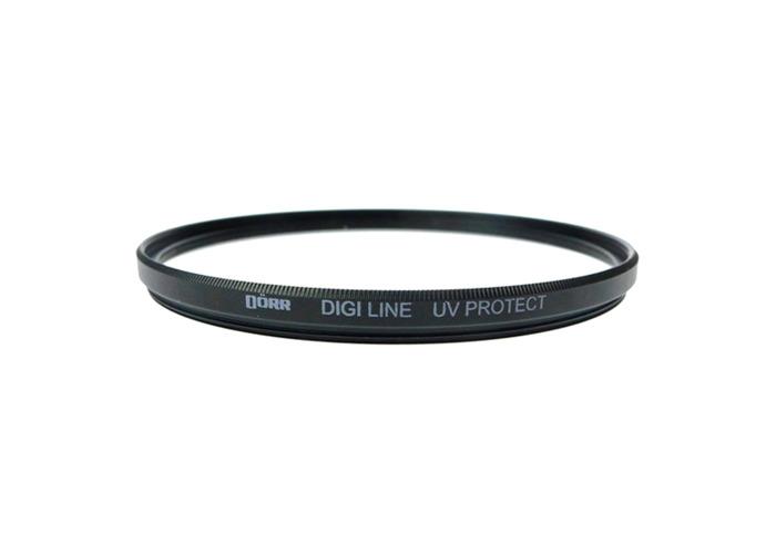 Dorr 55mm UV Digi Line Slim Filter - 1