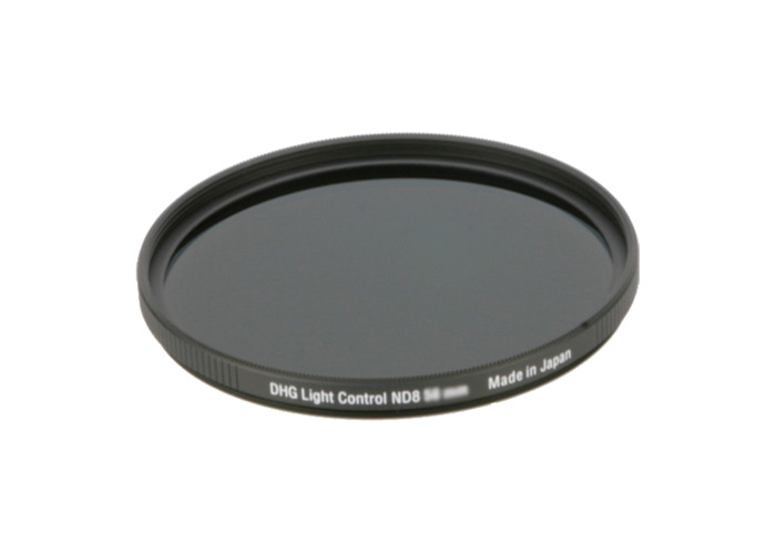 Dorr 58mm Neutral Density 8 DHG Filter - 1