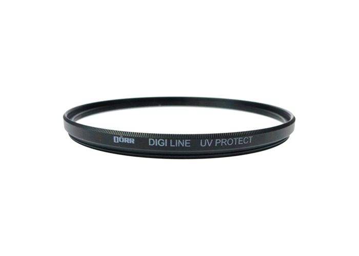 Dorr 86mm UV Digi Line Slim Filter - 1