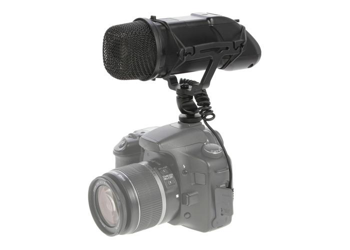 Dorr CV-03 Super Cardioid Microphone - 1