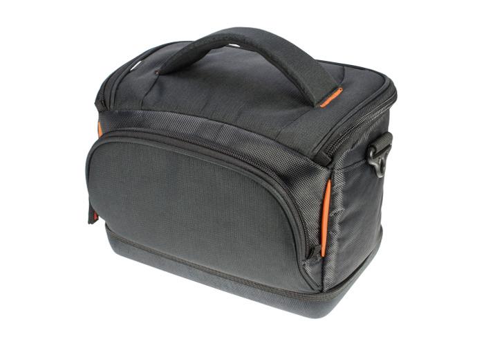 Dorr Dakota Photo/Shoulder Bag - 1