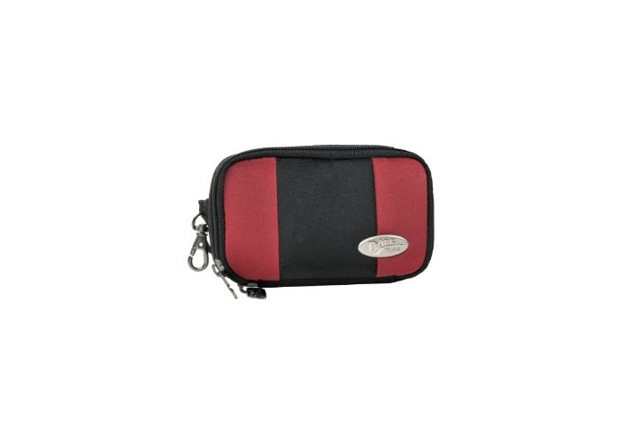 Dorr Digibag 100 Camera Case Red - 1