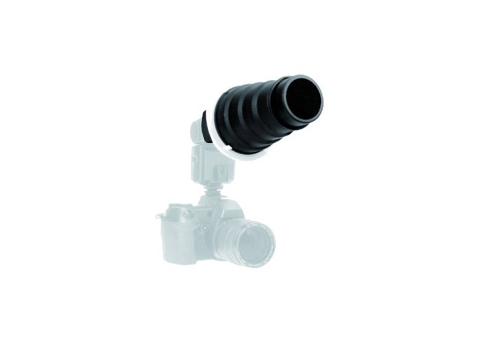 Dorr GoFlash Conical Snoot - 1