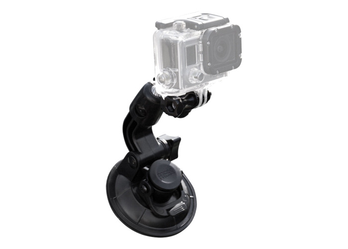 Dorr GP-06 Suction Pod for Go-Pro® - 1