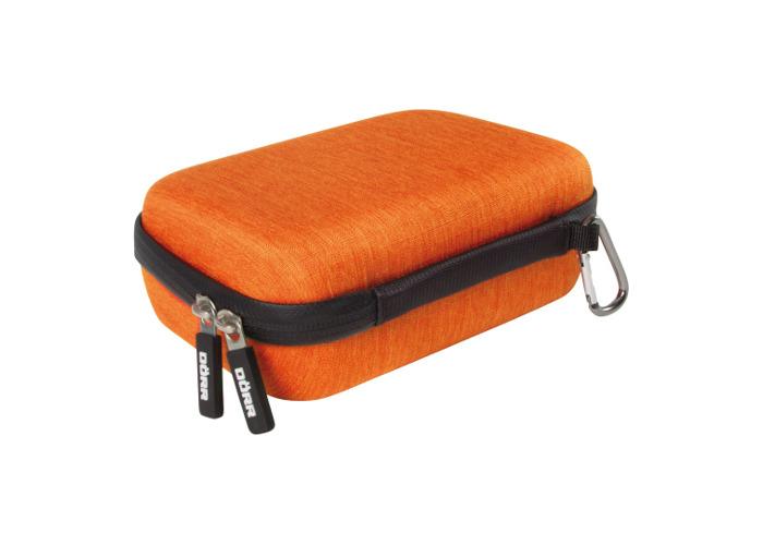 Dorr GPX Small Hardcase for Go-Pro Orange - 1