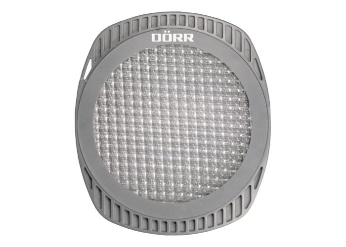 Dorr Lens White Balance Disk - 1