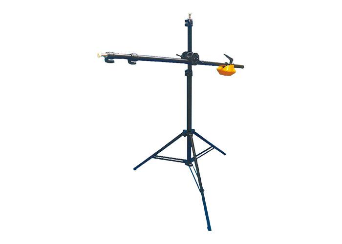 Dorr LSB-1 Light Stand with Boom - 1