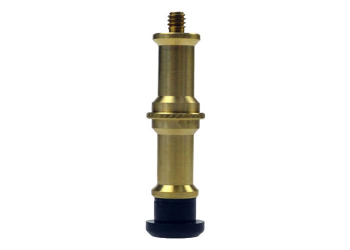 Dorr M Spigot 1/4 3/8'' Brass Connector 373600 - 1