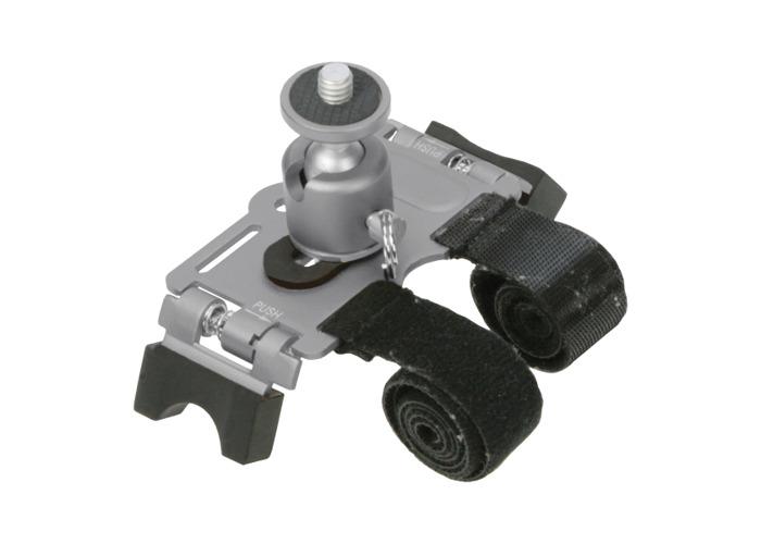 Dorr Mini Pod 1/4'' Mount with Ballhead - 1