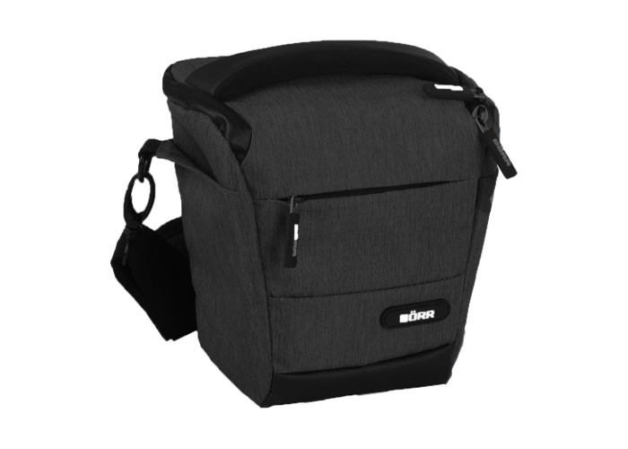 Dorr Motion Camera Holster Bag Medium Black - 1