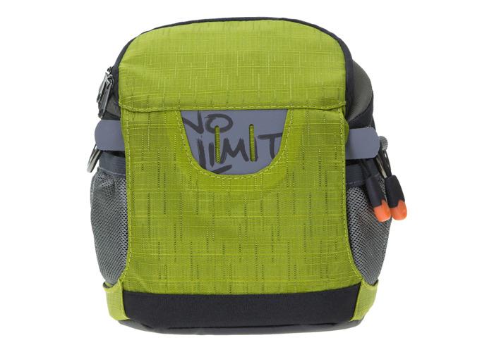Dorr No Limit Medium Olive Camera Bag - 1