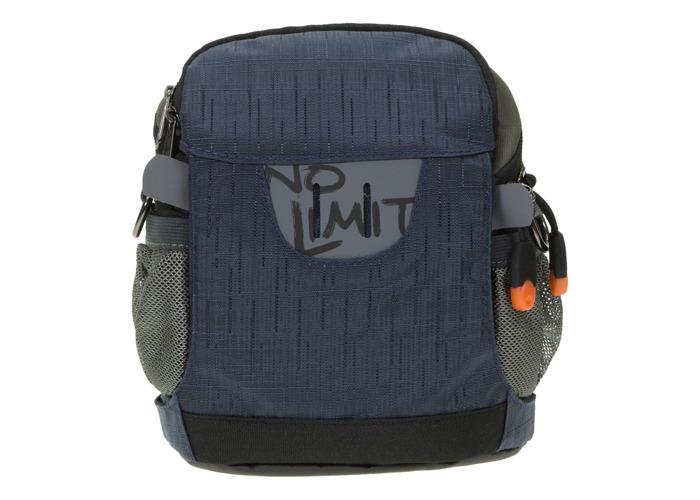Dorr No Limit Small Blue Camera Bag - 1