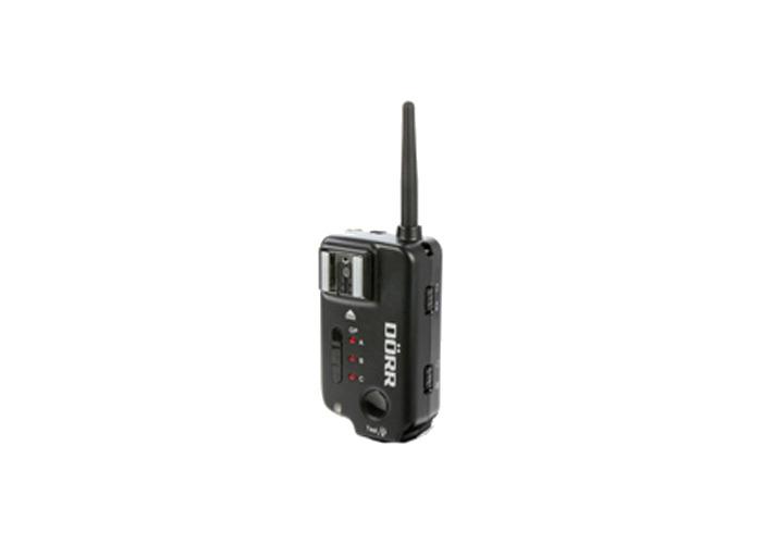 Dorr RS Transceiver Flash Trigger Kit for Nikon Inc 2 Devices - 1
