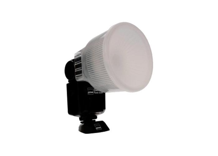 Dorr SLR Soft Diffuser Pro-1 62x36mm - 1
