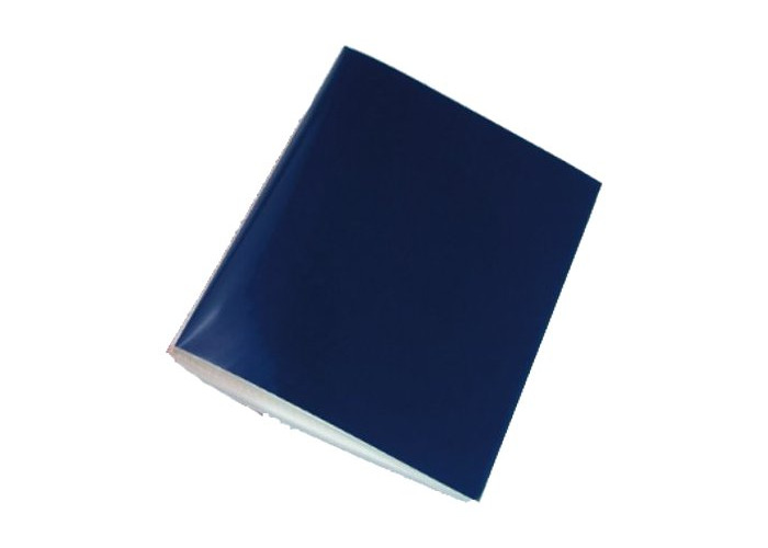 Dorr Uni Blue Mini 7x5 Slip in Photo Album for 24 Photos 5.5x7.5'' - 1