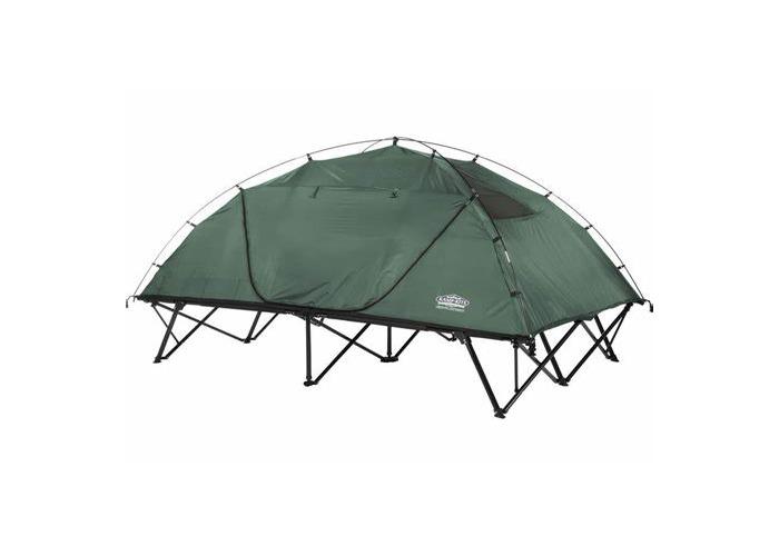 Double tent - 1