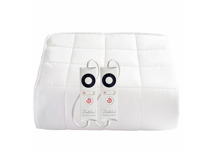 Dreamland Boutique Dual Control Electric Blanket - Double - 2